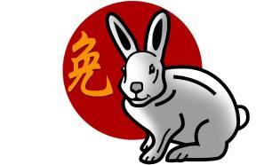 Фото: Кролик (Кот) — восточный календарь