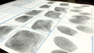 Фото: дактилоскопия в криминалистике, интересные факты