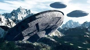 Фото: засекреченные катастрофы НЛО, интересные факты