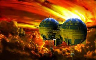 Фото: как колонизировать Венеру, интересные факты