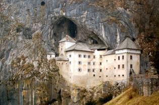 Фото: Драгсхольм замок призраков, интересные факты