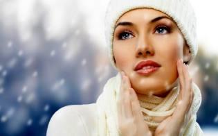 Фото: готовим кожу к зиме