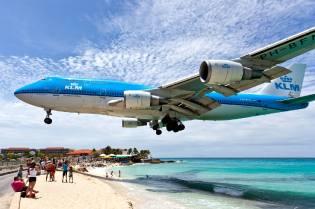 Фото: самые опасные аэродромы мира, интересные факты