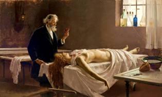 Фото: эзотерическая танатология — интересные факты
