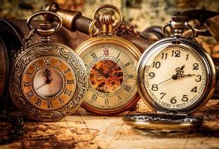 Фото: часы — история создания, интересные факты