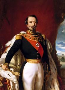 Фото: Луи Наполеон Бонапарт, интересные факты