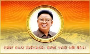 Фото: Ким Чен Ир — интересные факты