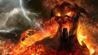 Фото: святые и демоны в огне, интересные факты
