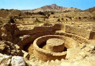 Фото: археология против Библии — интересные факты