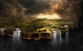 Фото: где находится край Земли, интересные факты
