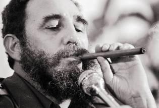 Фото: Фидель Кастро — покушения, интересные факты
