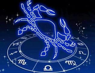 Фото: Рак — гороскоп на год