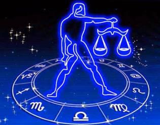 Фото: Весы — гороскоп на год