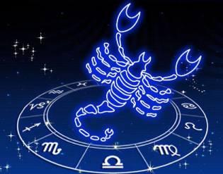 Фото: Скорпион — гороскоп на год