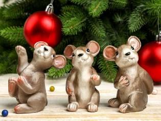 Фото: год Крысы — как встречать?