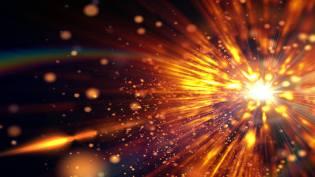 Фото: Большой взрыв — что это, интересные факты
