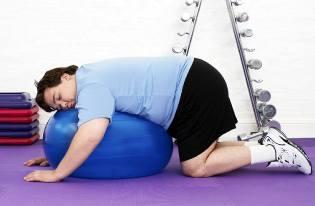 Фото: правда об упражнениях для похудения