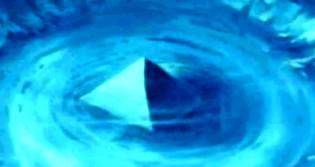 Фото: пирамида Бермудского треугольника, интересные факты