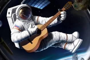 Фото: космический юмор — интересные факты