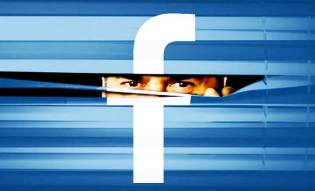 Фото: Facebook и персональные данные, интересные факты