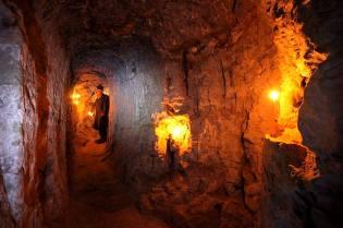 Фото: Скановы пещеры Наровчата — интересные факты