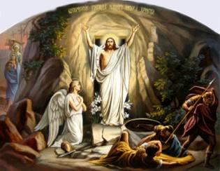 Фото: святая неделя Пасхи — интересные факты