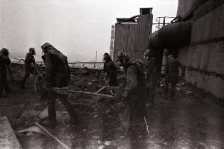 Фото: Чернобыль — зона отчуждения, интересные факты