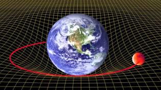 Фото: сила гравитации — интересные факты