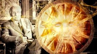 Фото: Карл Юнг — миф о небесных знамениях