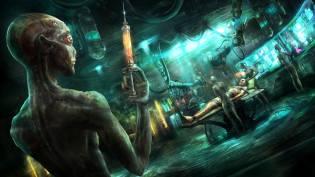 Фото: тайные лаборатории пришельцев, интересные факты