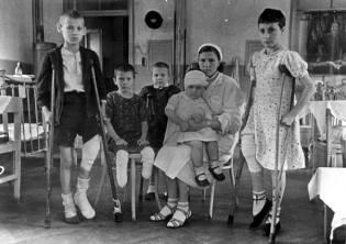 Фото: дети блокадного Ленинграда, интересные факты