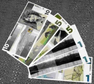 Фото: региональные деньги Германии, интересные факты