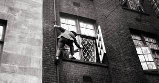 Фото: архитектура и преступность, интересные факты