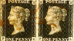 Фото: почтовая марка — интересные факты