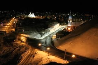 Фото: Тобольск — тайны города, интересные факты