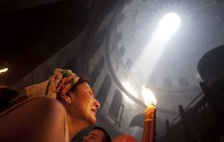 Фото: чудеса в христианстве — интересные факты