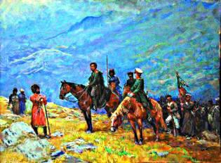 Фото: декабристы на Кавказе — интересные факты