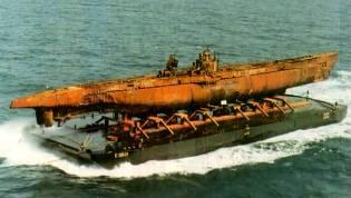 Фото: подъём немецкой подлодки U-534, интересные факты