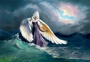 Фото: Царевна-Лебедь — кто это, интересные факты