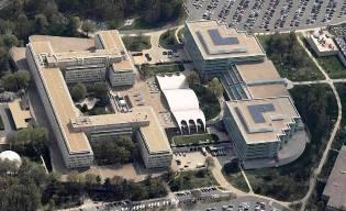 Фото: секретные проекты ЦРУ — интересные факты