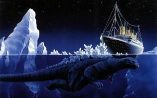 Фото: Титаник — мистическая гибель, интересные факты