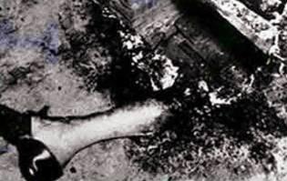 Фото: феномен самовозгорания человека, интересные факты