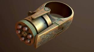 Фото: боевые кольца — интересные факты