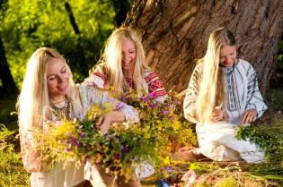 Фото: Троица — приметы и традиции, интересные факты