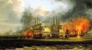Фото: Первая Архипелагская экспедиция, интересные факты