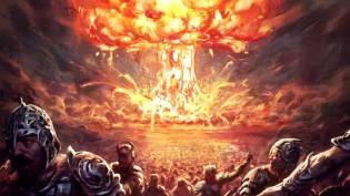 Фото: атомные войны Древнего мира, интересные факты