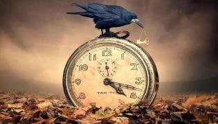 Фото: может ли время остановится, интересные факты