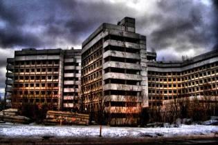 Фото: Ховринская больница — интересные факты