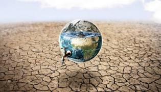 Фото: дефицит воды в мире — интересные факты