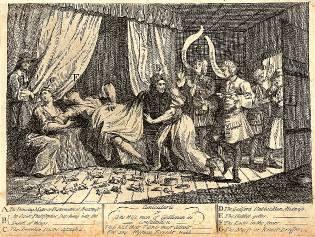 Фото: роды в средневековье — как это было, интересные факты